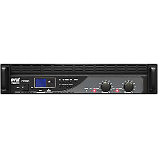 PylePro PTA3004U Amplifier 3000 W RMS