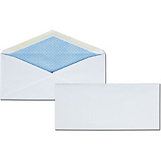 Quality Park Gummed Tinted Envelopes Business