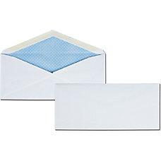 Quality Park Gummed Tinted Envelopes Business