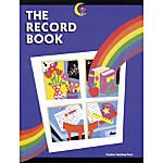 Creative Teaching Press Record Book Rainbow