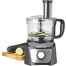 Nesco FP 800 Food Processor