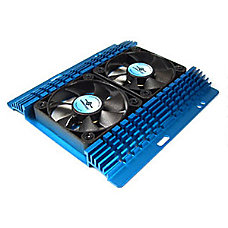 Vantec ICEBERQ HDC 502A Cooling FanHeatsink