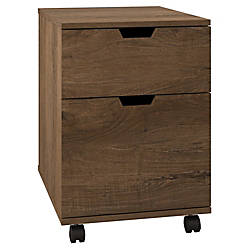 Bush Furniture Mission Creek 2 Drawer