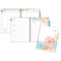 AT A GLANCE WeeklyMonthly Planner 11