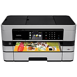 officemax color printing cost per page - brother mfc 4710dw color inkjet all in one printer copier