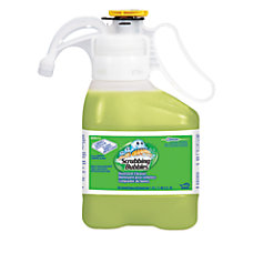 Scrubbing Bubbles Ultra Concentrated Restroom Cleaner