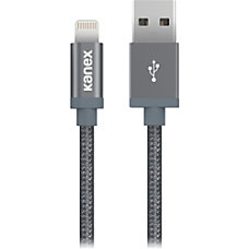 Kanex LightningUSB SyncCharge Data Transfer Cable