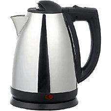 Brentwood 2 Liter Stainless Steel Tea