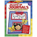 Creative Teaching Press Jazzing Up Journals