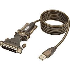 Tripp Lite USB to RS232 Serial