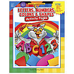 Creative Teaching Press Early Childhood Letters