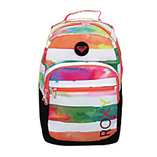 Roxy Grand Thoughts Backpack With 17