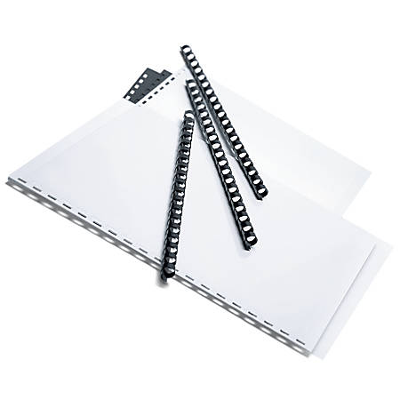 Office depot thesis binding