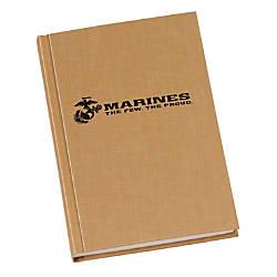 Office Depot Brand Casebound Record Book