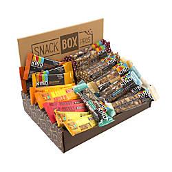 Snack Box Pros KIND Favorites Box