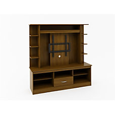 Ameriwood Home Entertainment Center For TVs