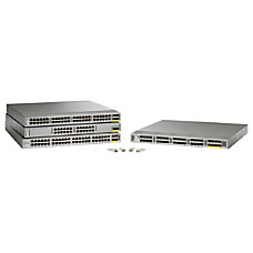 Cisco Nexus 2248TF Fabric Extender