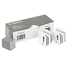 Canon Standard Staple Cartridge 15000 Staples