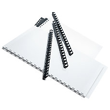 Office Depot Brand 12 Binding Combs