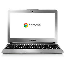 "Samsung XE303C12-A01US Chromebook Laptop Computer With 11.6"" Screen & Samsung Exynos 5 Dual Processor"