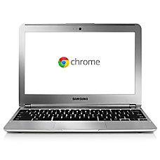 Samsung XE303C12 A01US Chromebook Laptop Computer