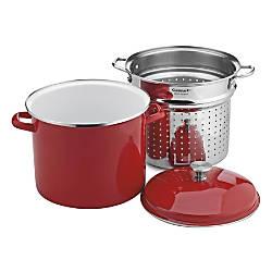 Cuisinart 12 Quart Stockpot With Steamer