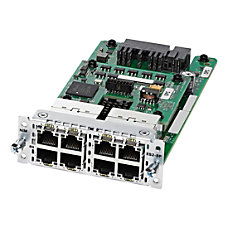 Cisco 4 Port Gigabit Ethernet Switch