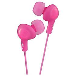 JVC Gummy Plus In Ear Headphones