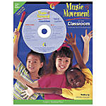 Creative Teaching Press Music Movement In