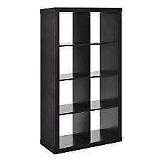 Altra 8 Cube Bookcase Room Divider