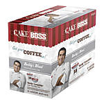 Cake Boss Coffee K Cups Buddys