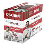 Cake Boss Coffee K Cups Raspberry