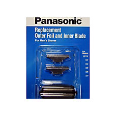 Panasonic WES9839P Replacement Outer FoilInner Blade