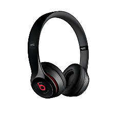 Beats Audio Headphone Solo 2 On