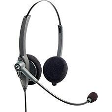 VXi Passport 21P DC Headset