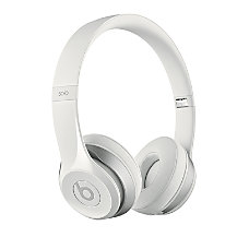 Beats Audio On Ear Headphone Solo