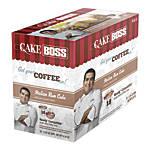 Cake Boss Coffee K Cups Italian