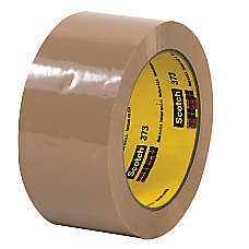 Scotch 373 Box Sealing Tape 2