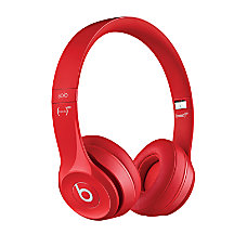 Beats Audio On Ear Headphones Solo