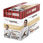 Cake Boss Coffee K Cups Hazelnut