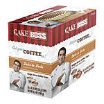 Cake Boss Coffee K Cups Dulce