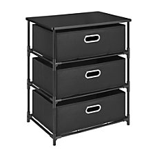 Altra End Table Storage Unit 3