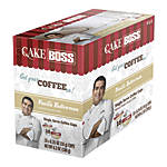 Cake Boss Coffee K Cups Vanilla