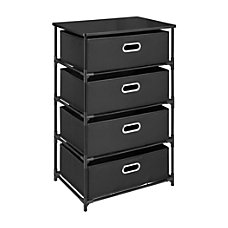 Altra End Table Storage Unit 4