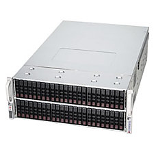 Supermicro SuperChassis 417E16 RJBOD1 System Cabinet