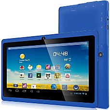 Zeepad 7DRK Q 4 GB Tablet