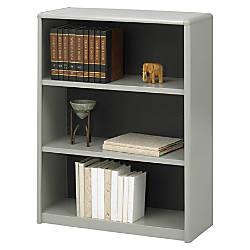 Safco Value Mate Steel Bookcase 3