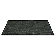 Crown Mats Diamond Wiper Scraper Mat