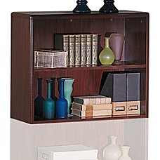 HON 10700 Series Laminate Bookcase 2