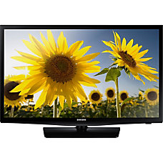 Samsung 4000 24 LED Backlit 720p